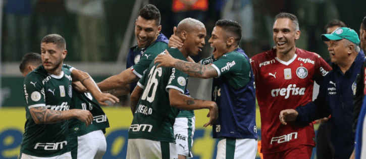 Palmeiras se cobra para retornar melhor após pausa na Copa América