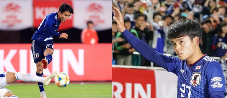 """Real Madrid anuncia a contratação de Kubo, o """"Messi Japonês"""""""