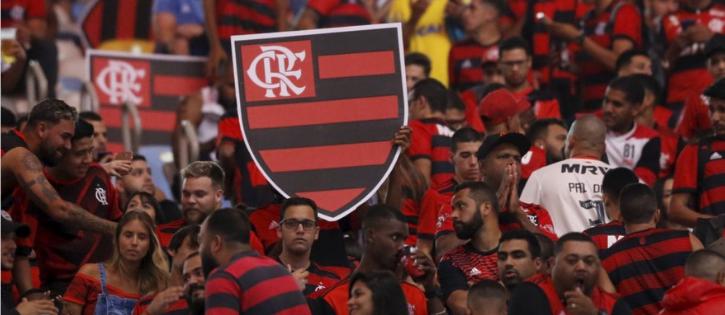 Flamengo dá início à venda de ingressos para quartas-de-final da Copa do Brasil