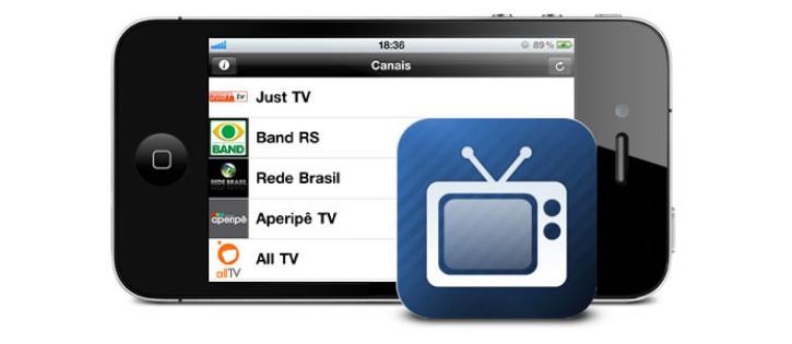 Descubra como assistir TV Ao Vivo no celular através de um App