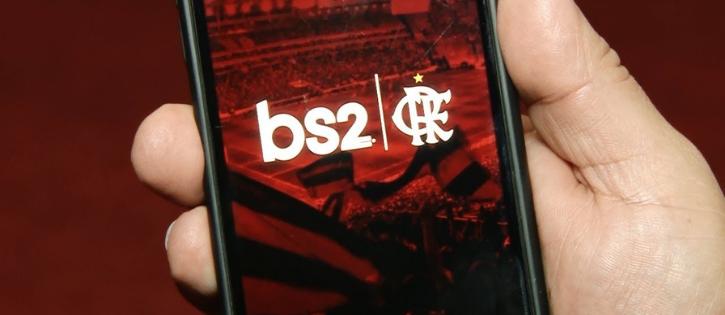 Aprenda a baixar o app Flamengo Oficial para acompanhar os jogos ao vivo
