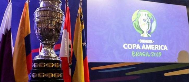 Venda de ingressos abre primeira crise na Copa América
