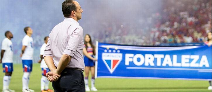 Desfalcado, Fortaleza enfrentará Atlético-MG amanhã