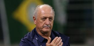 Felipão Palmeiras