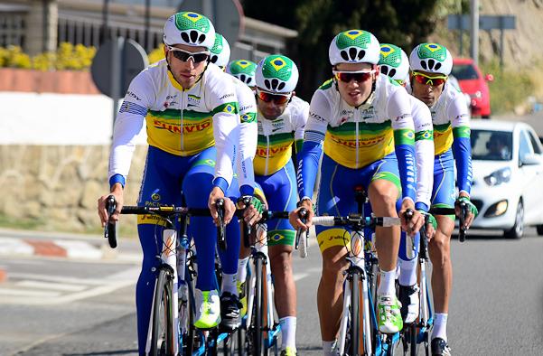 Pan-Americano registra primeiro caso de doping em 2019