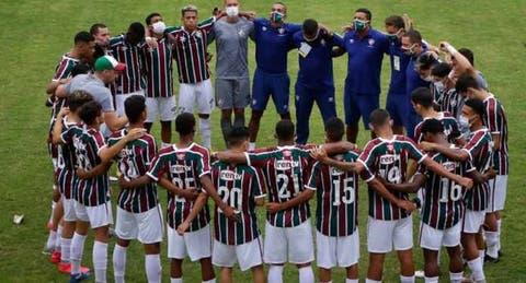 Fluminense tenta arrancada contra reservas do Internacional