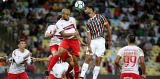 Fluminense x Internacional