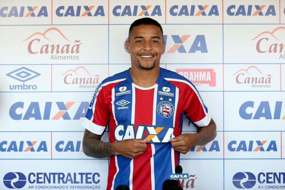 Bahia encerra preparação para enfrentar reservas do Atlético