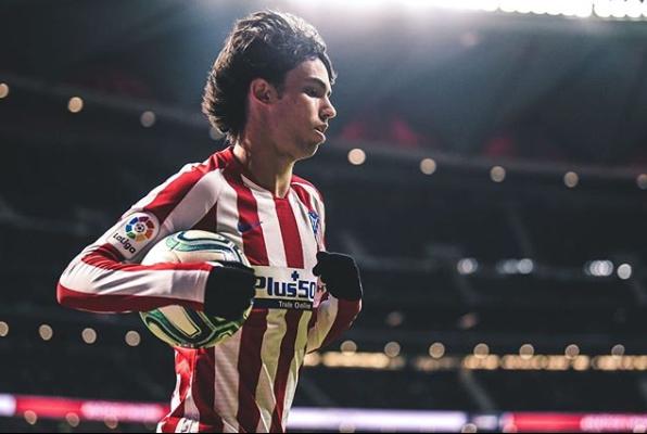 João Félix pode mudar cenário de favoritismo na Liga Espanhola