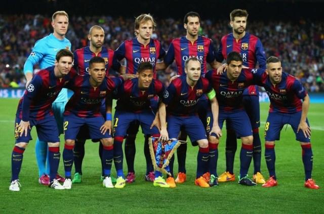 Conheça os favoritos ao título na Champions League