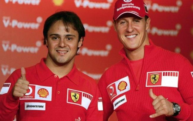 Schumacher vai em busca de tratamento em Paris