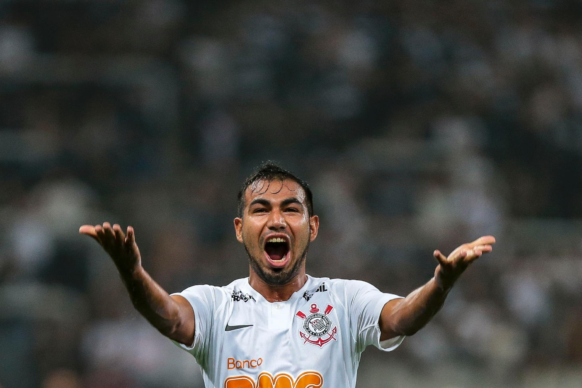 Luxemburgo comenta desempenho do Vasco após derrota