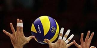 Acompanhe e assista aos jogos de Voleibol ao vivo!