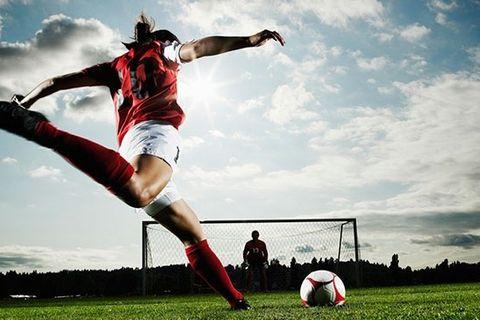 Como seguir carreira no futebol?
