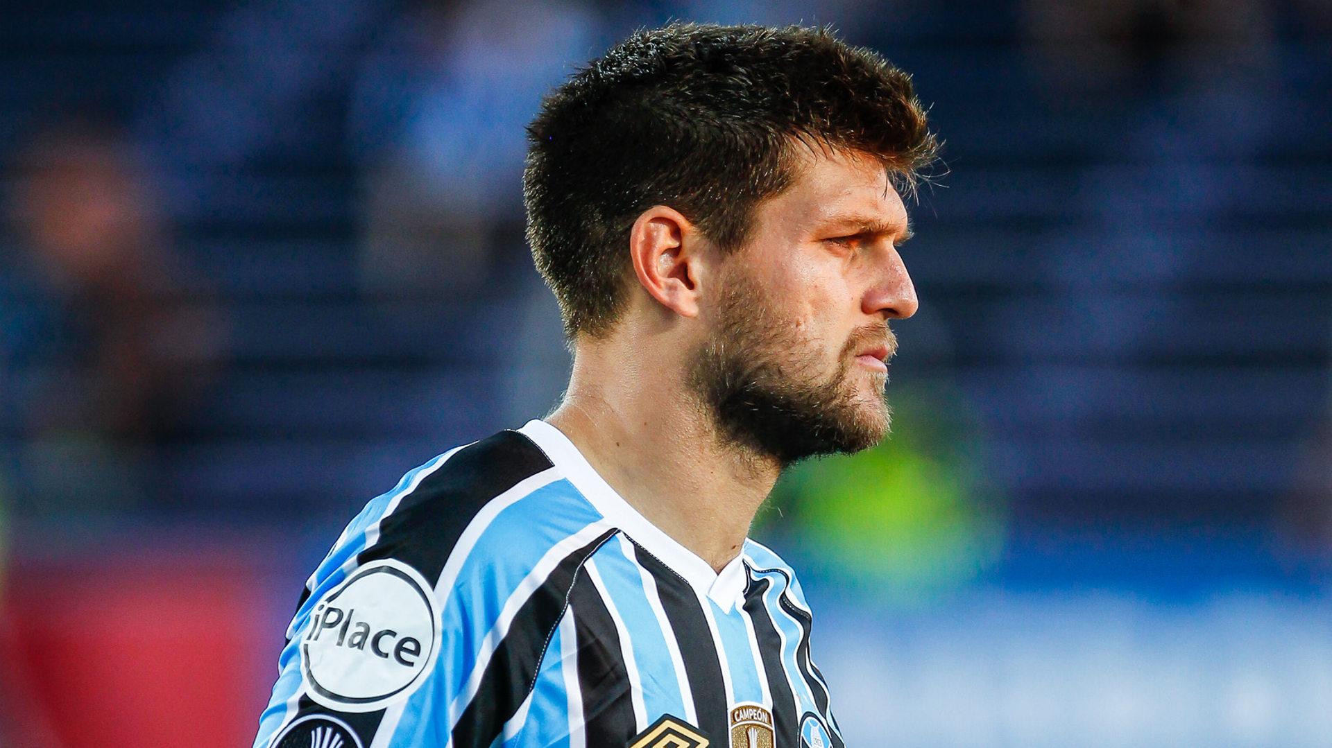 Grêmio faz preparação pra GreNal com desfalques