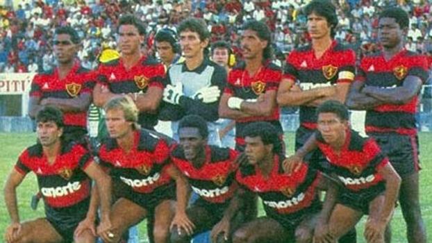 Quem ganhou o Campeonato Brasileiro de 1987?