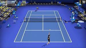 Gosta de Tênis? Conheça 3 aplicativos para jogar pelo celular