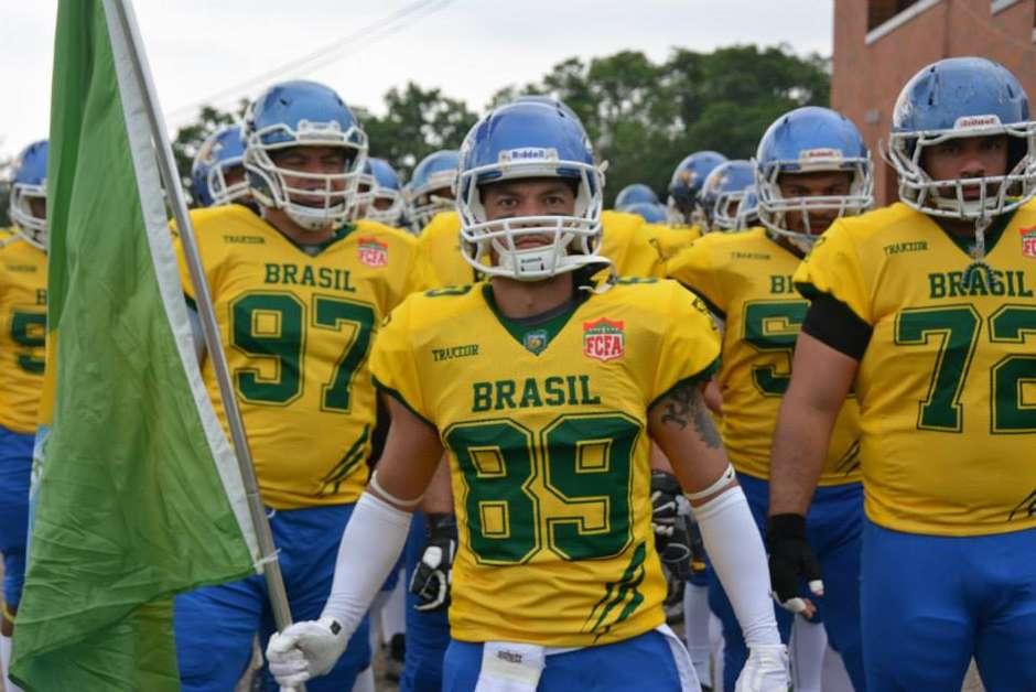 Saiba tudo sobre as ligas de futebol americano no Brasil