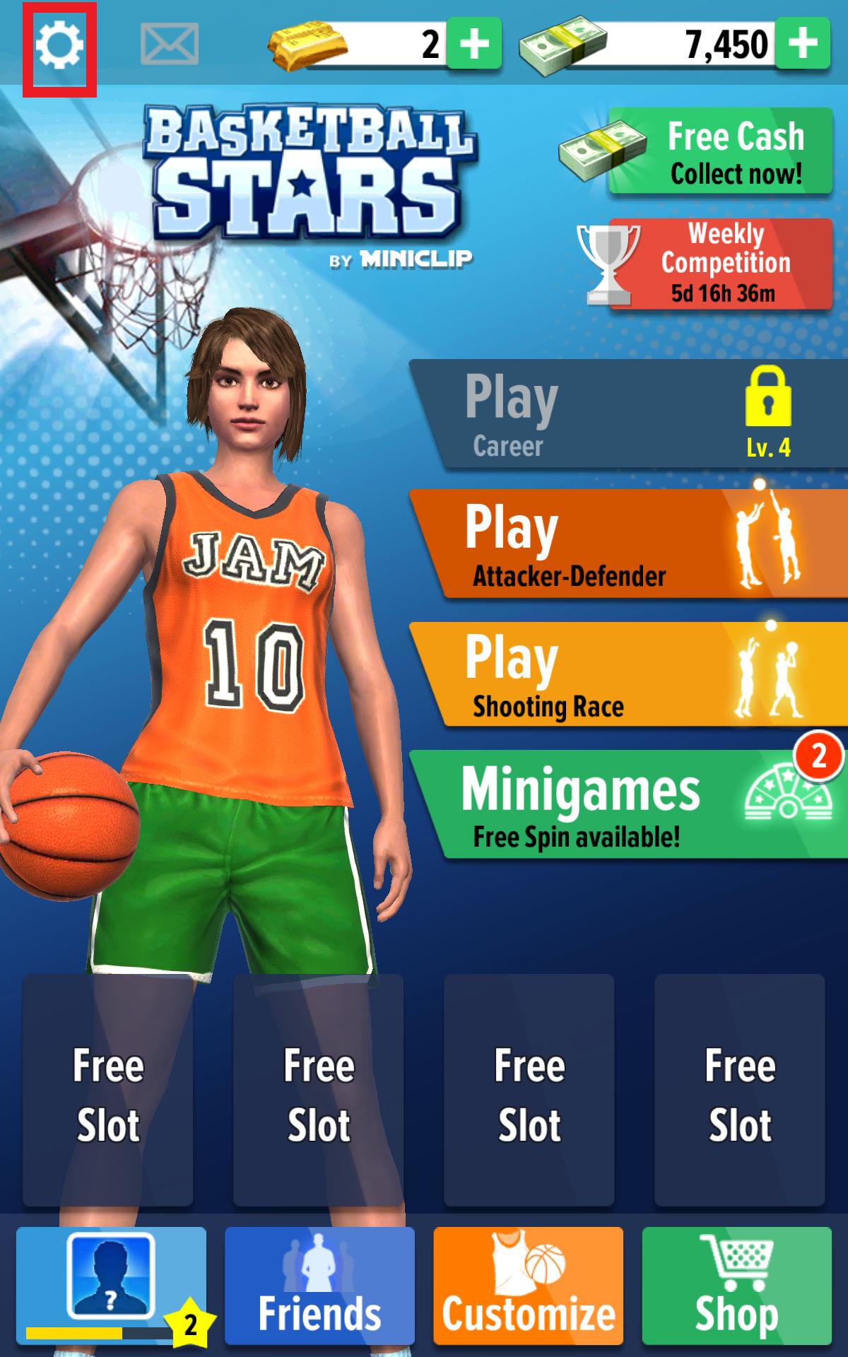 Gosta de basquete? Conheça alguns aplicativos para jogar no celular