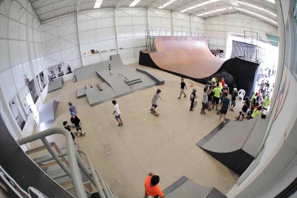 Conheça lugares para praticar skate e saiba mais sobre o esporte
