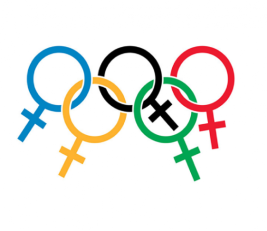 Olimpíadas Mulheres