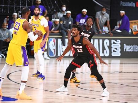 NBA confirma o retorno da temporada de 2020 para o final de Julho