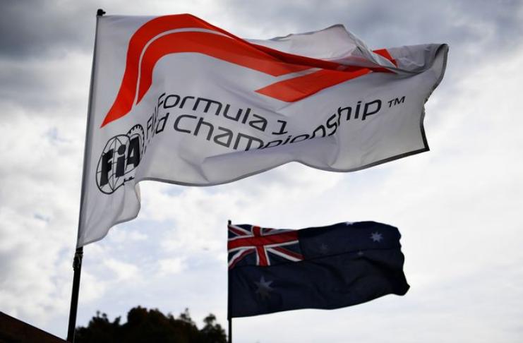 F1 2021 planeja tomar forma com o GP da Austrália planejado para começar a temporada