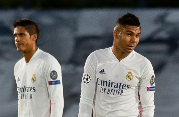 Real Madrid 2-3 Shakhtar Donetsk: Equipe de Zinedine Zidane derrotada na estreia da Champions League
